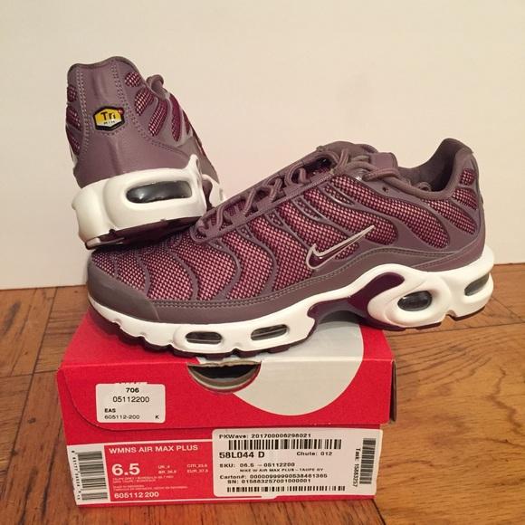 Nike Air Max Plus Purple 44beaa605